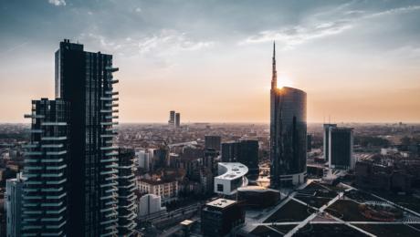 оформление вида на жительство в Италии