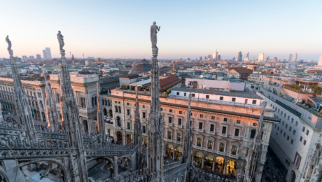 Недвижимость Италии